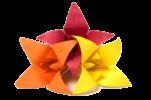Body Origami