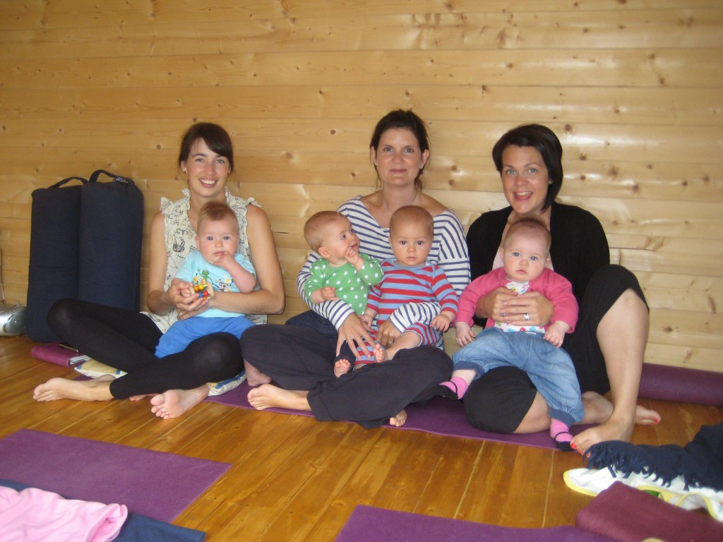 mother and baby yoga hove yoga studio brighton