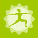 vinyasa flow yoga with hannah waldman at Hove Yog Studio