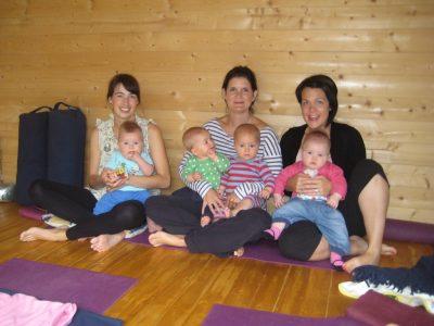 mother and baby yoga hove yoga studio brighton